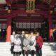 西宮神社へ行ってきました。