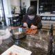 今回の料理教室は何を作ったでしょう(^^