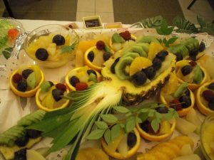 フルーツ飾り2